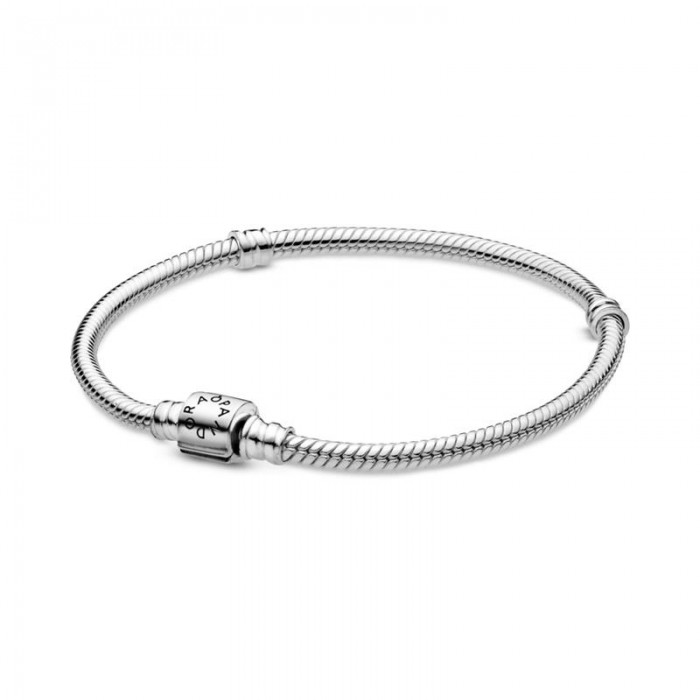 Pulsera Pandora Moments cierre Barril 598816C00