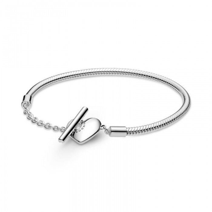 Pulsera Pandora Moments Cadena de Serpiente 599285C00