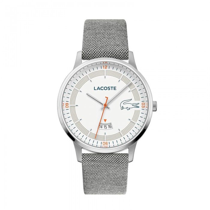 Reloj Lacoste Watches Madrid Hombre Gris 2011031