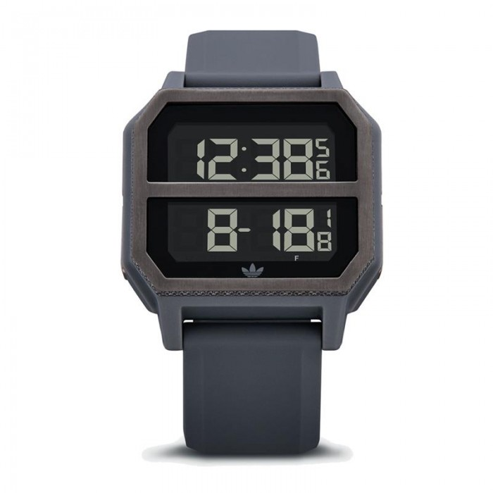 Reloj Adidas Archive_R2 All metal Digital Z16632-00