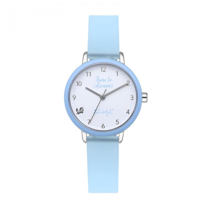Reloj Rainbow Mr Wonderful Azul WR65300