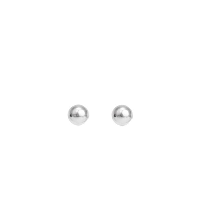 Pendientes Luxenter Mujer Plata Bola EH17399900