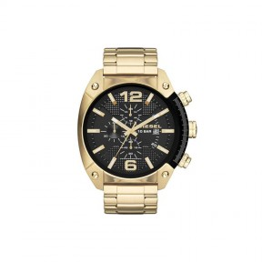 Reloj caballero TAYROC Black Leather. Negro. TXM102